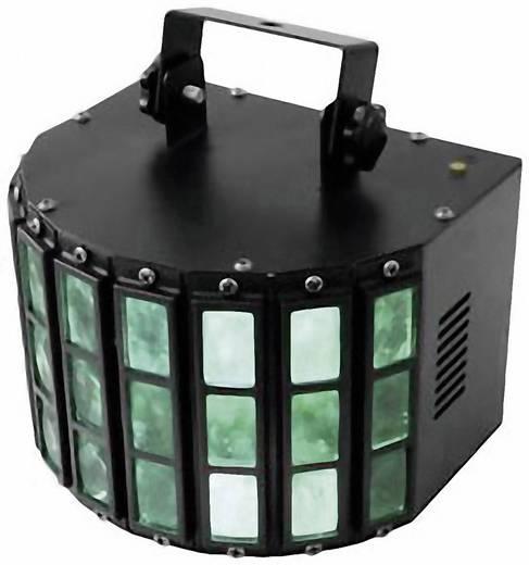 LED-Effektstrahler Eurolite Mini D-5 Anzahl LEDs:6 x 3 W