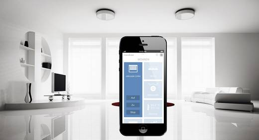 Mediola Gateway mit Zusatzsoftware AIO GATEWAY V4 met AIO creator NEO GAT-4020 + SUM-4100-D