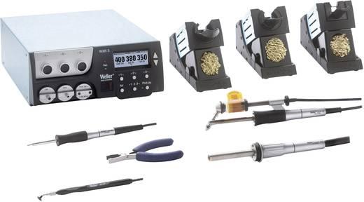 Löt-/Entlötstation-Versorgungseinheit Weller Professional WXR 3030 +100 bis +450 °C