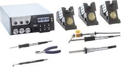 Pájecí a odsávací stanice Weller Professional WXR 3030 Reworkstation T0053501699, +100 až +450 °C