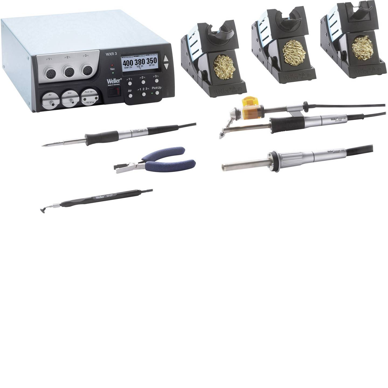 Löt-/Entlötstation-Versorgungseinheit Weller Professional WXR 3031 +100 bis +450 °C