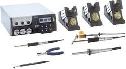 Pájecí a odsávací stanice Weller Professional WXR 3031 Reworkstation T0053502699N, +100 až +450 °C