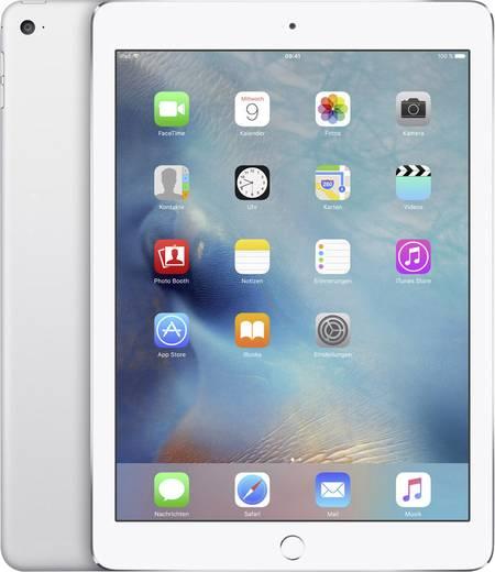 apple ipad air 2 2016 wifi 128 gb silber kaufen. Black Bedroom Furniture Sets. Home Design Ideas