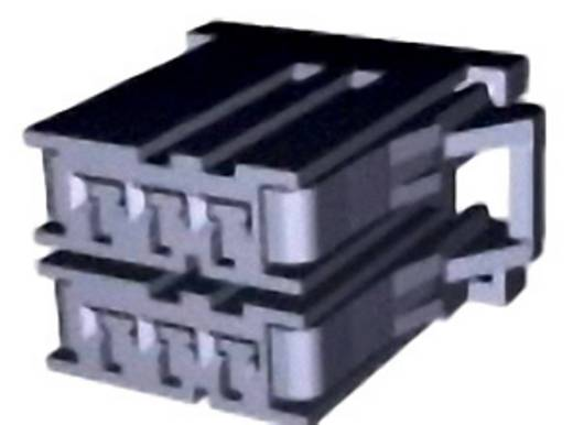 TE Connectivity Buchsengehäuse-Kabel DYNAMIC 3000 Series Polzahl Gesamt 6 1-178127-6 1 St.