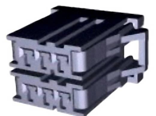 TE Connectivity Buchsengehäuse-Kabel DYNAMIC 3000 Series Polzahl Gesamt 6 2-178127-6 1 St.