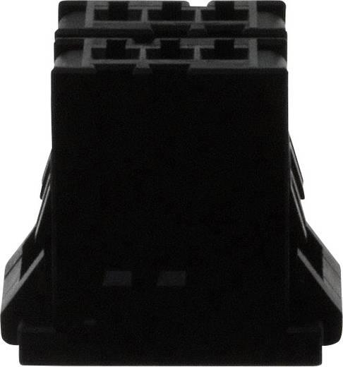 TE Connectivity Buchsengehäuse-Kabel DYNAMIC 3000 Series Polzahl Gesamt 6 3-178127-6 1 St.