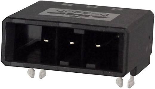TE Connectivity Einbau-Stiftleiste (Präzision) DYNAMIC 3000 Series Polzahl Gesamt 3 2-178138-2 1 St.