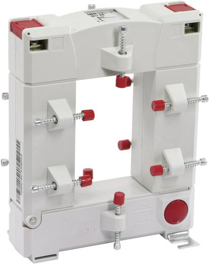 MBS KBU 58 600/5A 5VA Kl.1 Stromwandler Primärstrom:600 A Sekundärstrom:5 A Leiterdurchführung Ø:50 mm