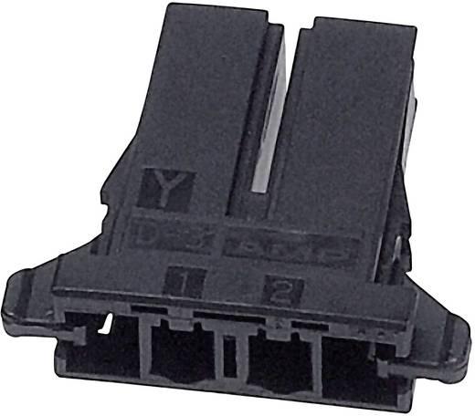 TE Connectivity Buchsengehäuse-Kabel DYNAMIC 3000 Series Polzahl Gesamt 2 2-178128-2 1 St.