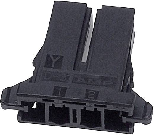 TE Connectivity Buchsengehäuse-Kabel DYNAMIC 3000 Series Polzahl Gesamt 3 2-178128-3 1 St.