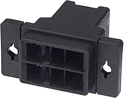 TE Connectivity Stiftgehäuse-Kabel DYNAMIC 3000 Series Polzahl Gesamt 6 3-179555-3 1 St.
