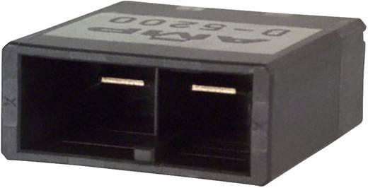 TE Connectivity Einbau-Stiftleiste (Präzision) DYNAMIC 5000 Series Polzahl Gesamt 6 1-179960-2 1 St.