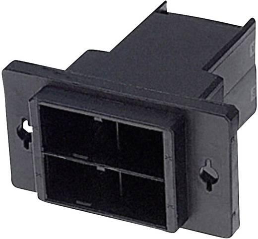 TE Connectivity Stiftgehäuse-Kabel DYNAMIC 5000 Series Polzahl Gesamt 4 3-917809-2 1 St.