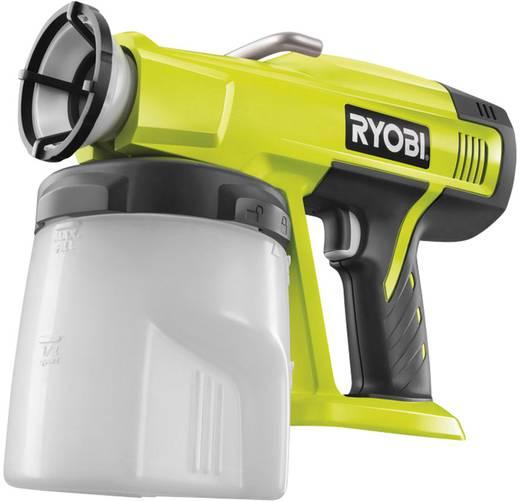 Ryobi P620 Akku-Farbsprühpistole 18 V Fördermenge (max.) 333 ml/min