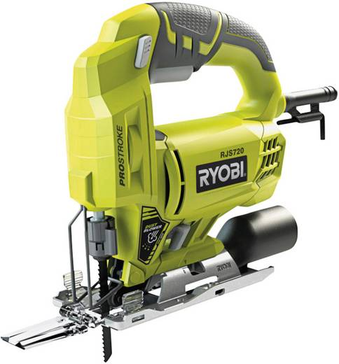 Ryobi RJS720-G Stichsäge 500 W