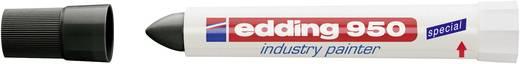 Edding Industriemarker edding 950 industry painter Schwarz wasserfest: Ja 4-950001