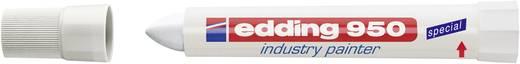 Edding Industriemarker edding 950 industry painter Weiß wasserfest: Ja 4-950049