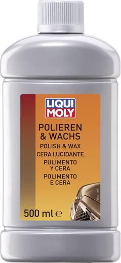 Autopolitur Liqui Moly 1467 500 ml