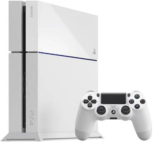 Sony Playstation® 4 Konsole 500 GB Weiß