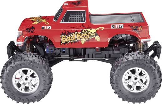1:8 Elektro Monstertruck Bad Boy RtR