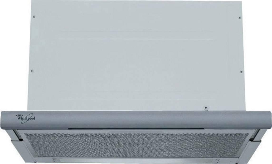 Unterbau Dunstabzugshaube 60 Cm Whirlpool AKR 683 GY 1 60 DB Grau