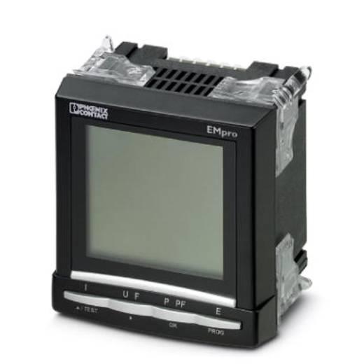 Phoenix Contact EEM-MA400 Energiemessgerät für elektrischer Parameter in Niederspannungsanlagen bis 500 V