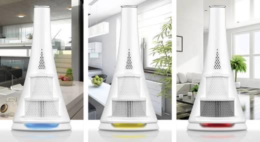 Luftreiniger 60 m² 1.5 W Weiß Medisana 60300
