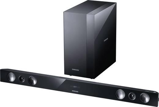 samsung hw h430 2 1 soundbar kaufen. Black Bedroom Furniture Sets. Home Design Ideas