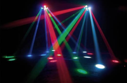 DMX LED-Effektstrahler ADJ Monster Fun Anzahl LEDs:25 x 1 W