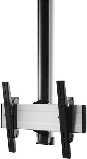 Adapterstrips Passend für Serie: Vogels modulares Display-Deckenhalterungssystem Connect-it Vogel´s Schwarz