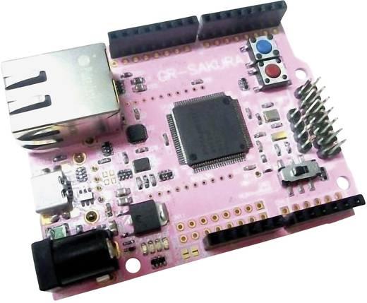 Entwicklungsboard Renesas GR-SAKURA-FULL Board