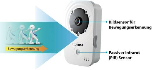 EDIMAX IC-3140W LAN, WLAN IP Überwachungskamera 1280 x 720 Pixel
