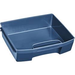 Kufrík na náradie Bosch Professional 1600A001RX, (d x š x v) 316 x 357 x 92 mmHmotnosť, 600 g