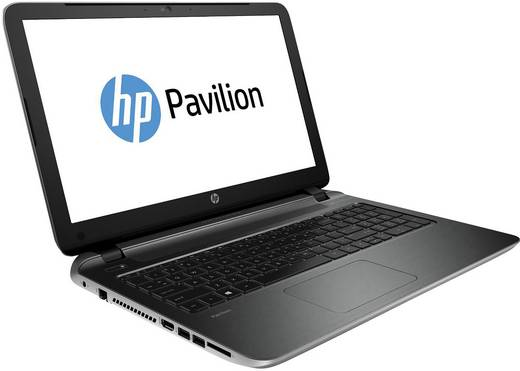 hp pavilion 15 39 6 cm 15 6 zoll notebook amd a10 12 gb 1024 gb amd radeon r7 m260 windows 8. Black Bedroom Furniture Sets. Home Design Ideas