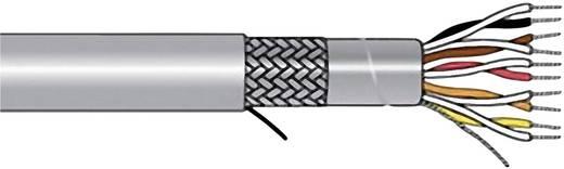 AlphaWire Xtra-Guard® 1 Steuerleitung 4 x 0.35 mm² Schiefer-Grau 5122C SL005 Meterware