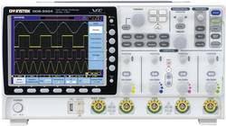Digitální osciloskop GW Instek GDS-3502, 500 MHz, 2kanálový