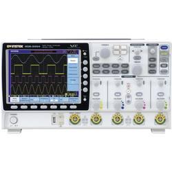Digitální osciloskop GW Instek GDS-3504, 500 MHz, 4kanálový