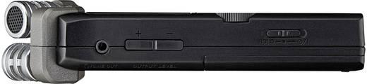 Tascam DR-22WL Mobiler Audio-Recorder Schwarz