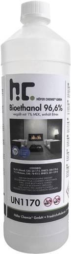 Bio-Ethanol Flasche Höfer Chemie H-574 H-574