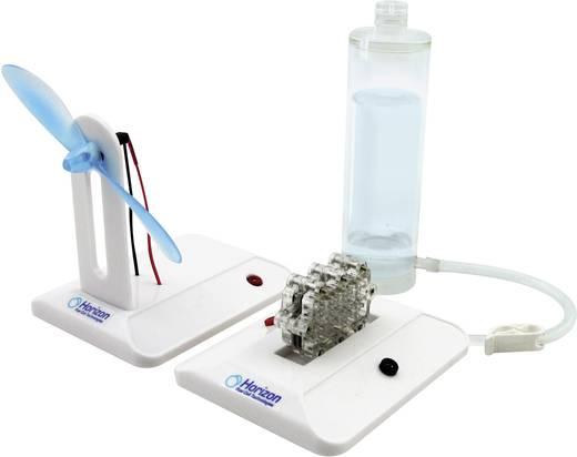 Ethanol Brennstoffzellen Kit