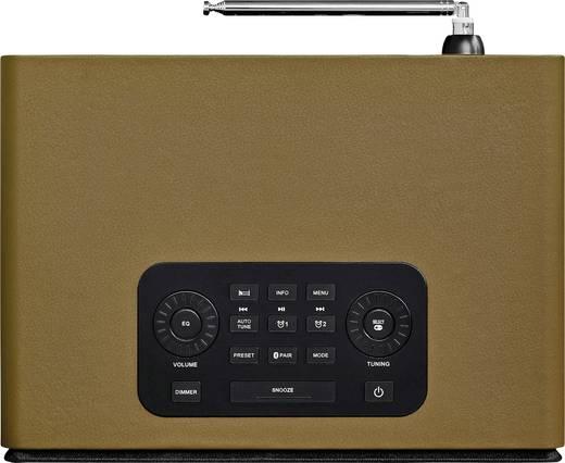 sangean ddr 36 bt dab tischradio aux bluetooth dab. Black Bedroom Furniture Sets. Home Design Ideas