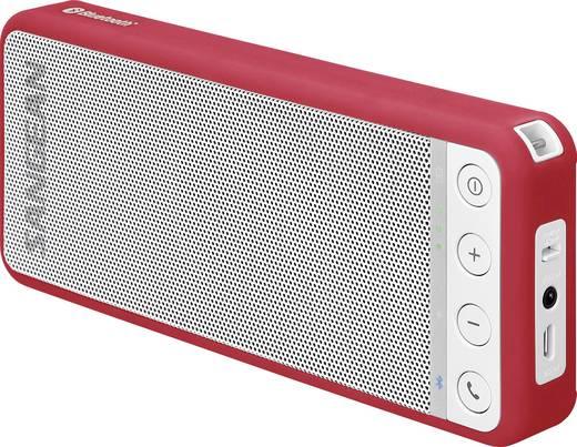 bluetooth lautsprecher sangean blutab speaker red freisprechfunktion nfc wei rot kaufen. Black Bedroom Furniture Sets. Home Design Ideas