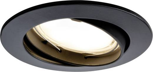 Paulmann Coin 92776 LED-Einbauleuchte 3er Set 20.4 W Warm-Weiß ...