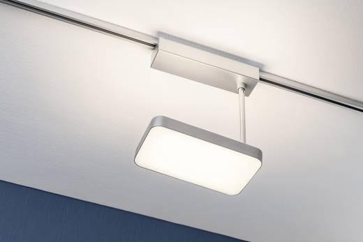 Paulmann Pillow Hochvolt-Schienensystem-Leuchte URail LED fest ...