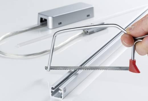 hochvolt schienensystem komponente einspeiser paulmann urail system light easy 95124 chrom matt. Black Bedroom Furniture Sets. Home Design Ideas
