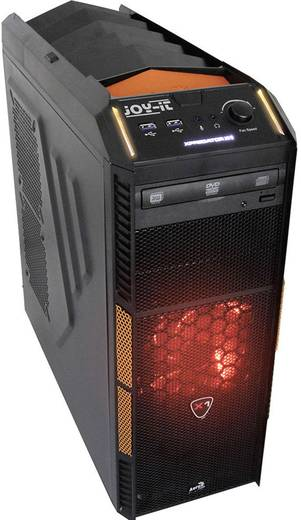 joy it gaming pc intel core i5 i5 4690k 8 gb 1 tb ohne. Black Bedroom Furniture Sets. Home Design Ideas