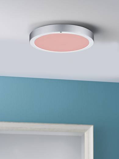 led deckenleuchte 12 6 w rgb paulmann orbit wallceiling orbit led panel rgb 300mm 12 6w 230v. Black Bedroom Furniture Sets. Home Design Ideas
