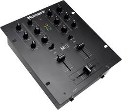Image of DJ Mixer Numark M101 black