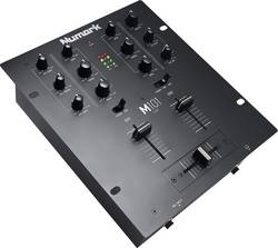 Image of DJ Mixer Numark M101USB black