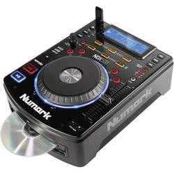 DJ single CD/MP3 prehrávač Numark NDX500, USB